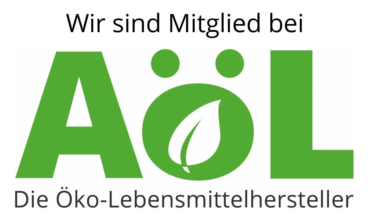 Wir sind Mitglied bei - Logo